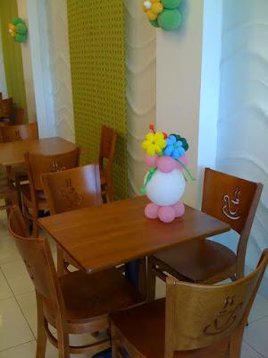 Hue Cafe