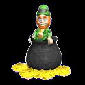 Leprechauns! logo