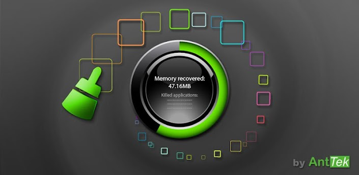 Smart RAM Booster Pro Android İndir