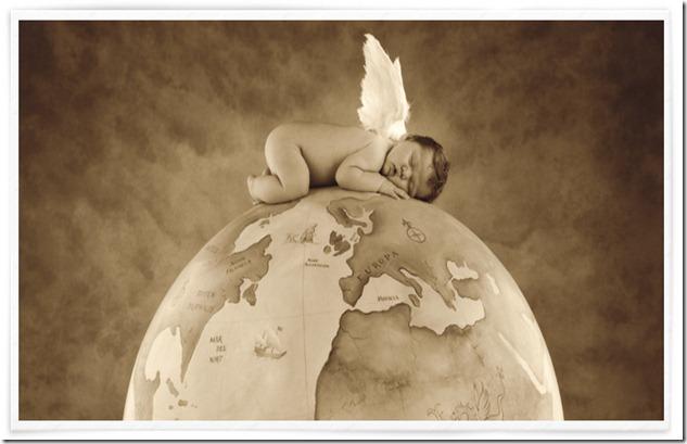 IMAGENES CELESTIALES: Fondos de Pantalla–Bebes de Anne Geddes