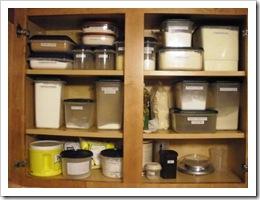 flour cabinet
