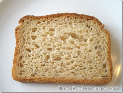Rudi's multigrain bread