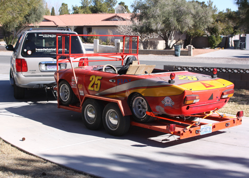 For Sale 1975 Fiat 124 Spider Race Car Scca Ep Fp Alfa Romeo