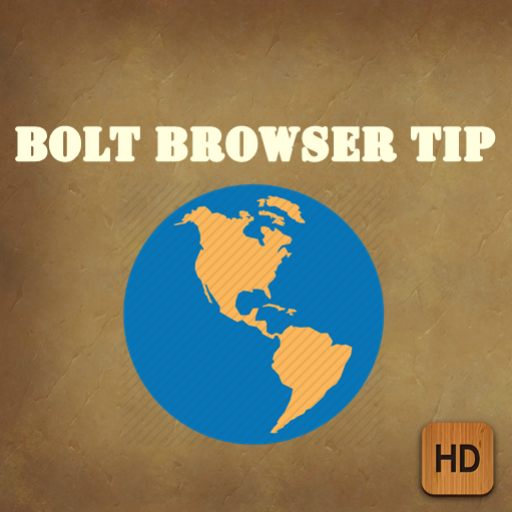 Bolt browser tip