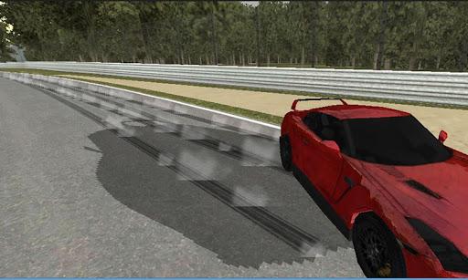 GTR Driving Sim