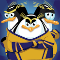 Penguins' Revenge - Free Game icon