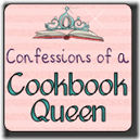 cookbook queen button
