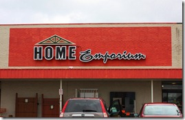 home emporium