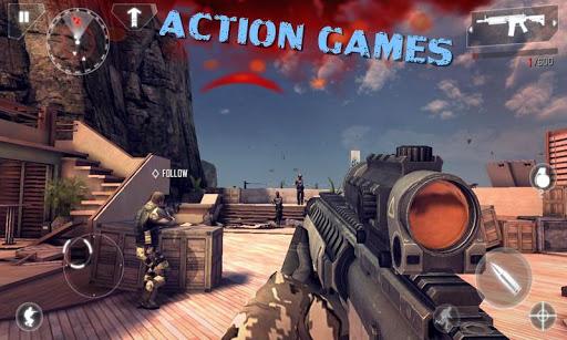 Action Arcade Games