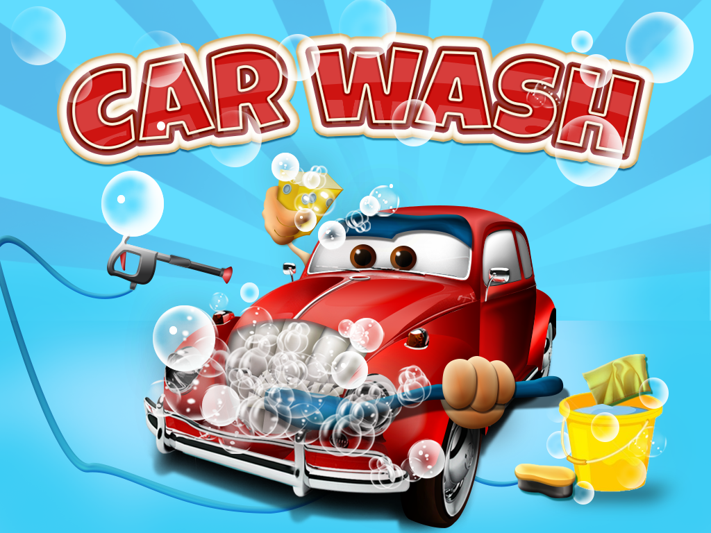 online casino car wash spiele