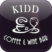 Kidd Coffee & Wine Bar Mason