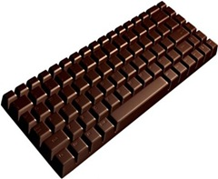 chocolatekeyboard
