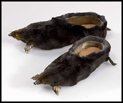 Mole Loafers