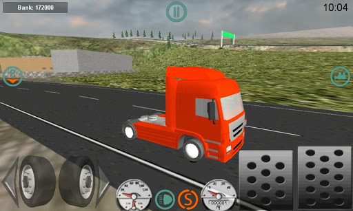 Real Trucker LM 3D