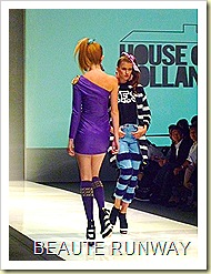 House of Holland at Audi Fashion Festival 2010 17