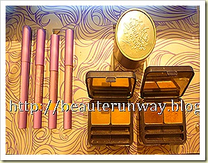 urban decay concealer brow set beaute runway