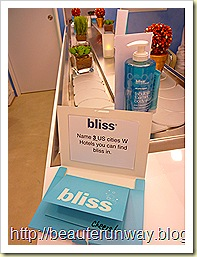 bliss spa media game 3