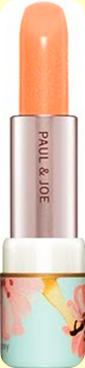 Alice in wonder daydream lip treatment stick in sheer orange lip