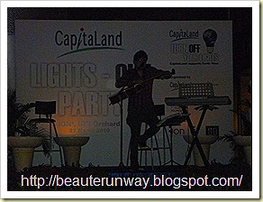 capital lights out performance 3