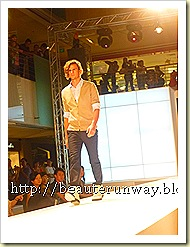 Muji Spring Summer Fashion Show 6