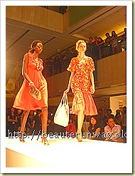 Metro Spring Summer Fashion Show 7