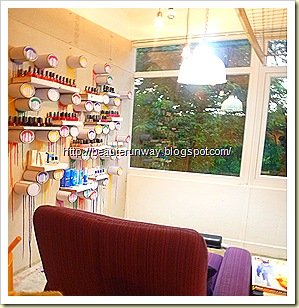 Beauty Emporium Nails Service