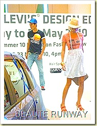 Aveo5 Levi's Design Editions Press Launch 17