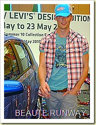 Aveo5 Levi's Design Editions Press Launch 12