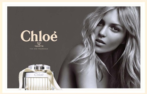 Chloé EDT Parfum Members eDM