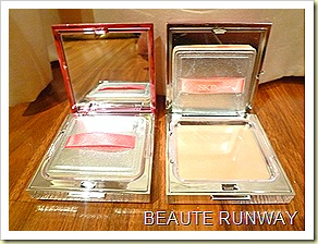 Skin79 uv perfect BB Pact and Skin 79 UV  screen bb pact close up