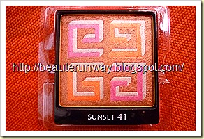Givenchy Bronzer
