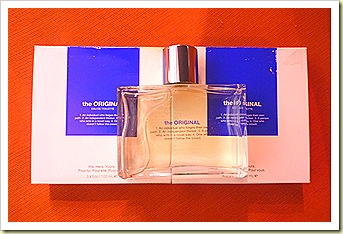 Gap perfume the original