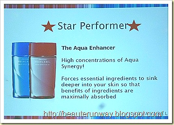 Aqualabel Enhancer wt