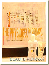 Physiogel Range