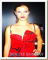 Dior Rouge Launch