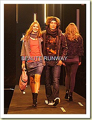 DKNY JEANS Autumn Winter 2010 Launch 06