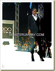 G2000 20th Anniversary Fashion Show ION Orchard Singapore 11
