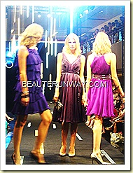 Metro Autumn Winter 2010 Fashion Show Paragon 25