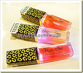 Hope Girl Night  Diva Lip Gloss