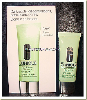 CLINIQUE BB Cream