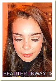 Milly Clinique All time pretty Look