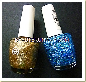 Nanairo Nail Polish Japan Kirakira Liang Court SIngapore
