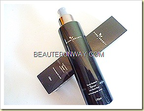 Pure Beauty Youth Restore Toner with Black Pearl Watsons