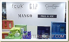 Paul & Joe, Mango, fcuk, GAP Sale at Takashimaya,
