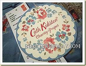 Cath Kidston Charity Project