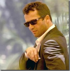 The Philanthropist Photos - James Purefoy_1