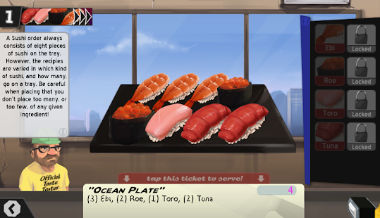 Cook, Serve, Delicious! Demo- screenshot thumbnail