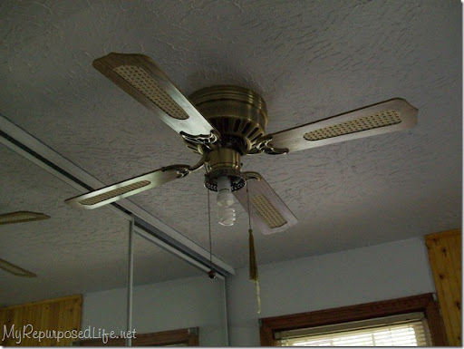 High Quality Old Ceiling Fan