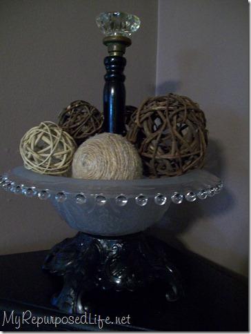 fun display bowl