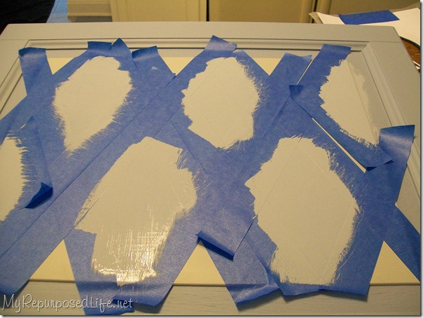 scotch blue harlequin pattern (2)